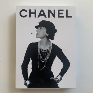 Chanel by Assouline book Set of 3